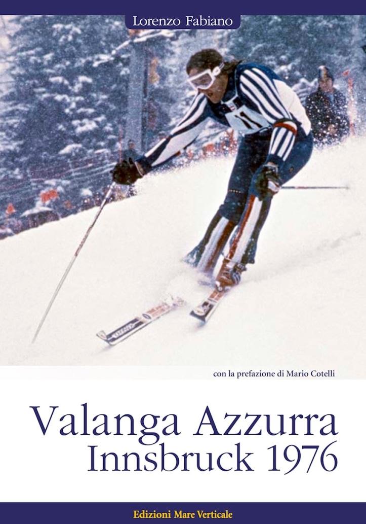 Valanga Azzurra Innsbruck 1976